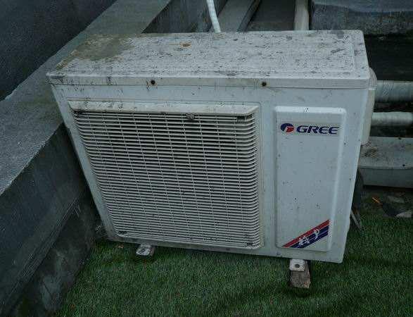 空调制热外机噪音大原因—为什么空调制热外机噪音大