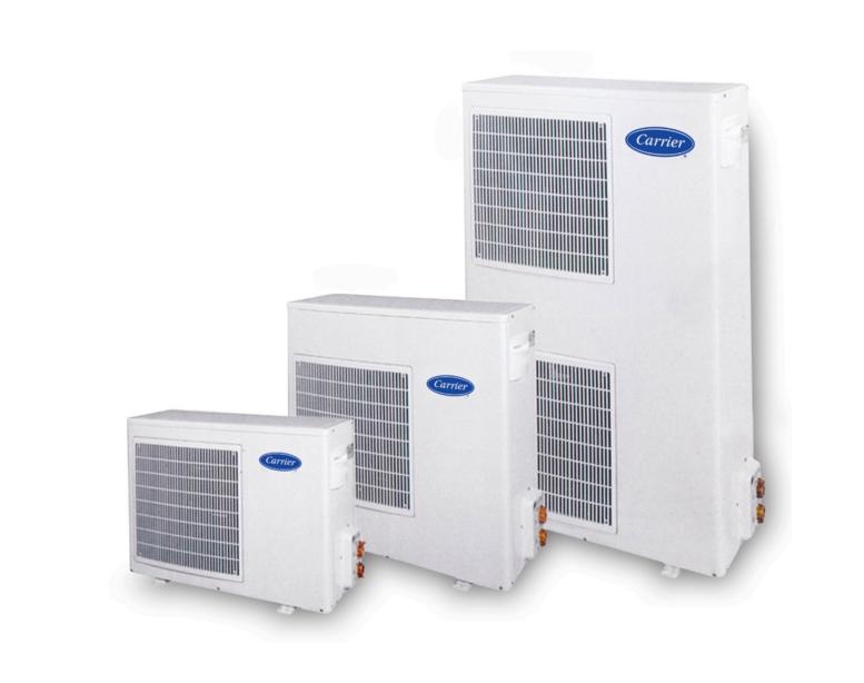 开利空调制冷原理—开利空调如何制冷
