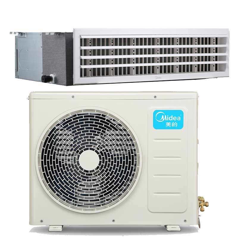 家用中央空调的耗电量—家用中央空调耗电量怎么计算