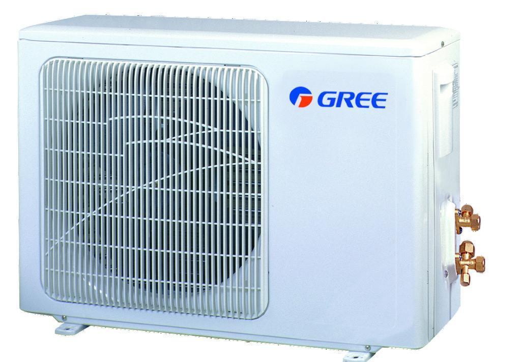 格力空调不制冷怎么办—格力空调为什么不制冷