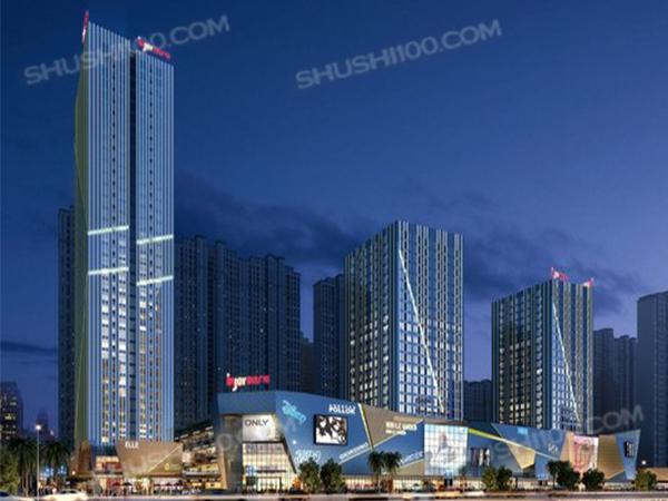 宁波·吾悦广场|不变的好品质