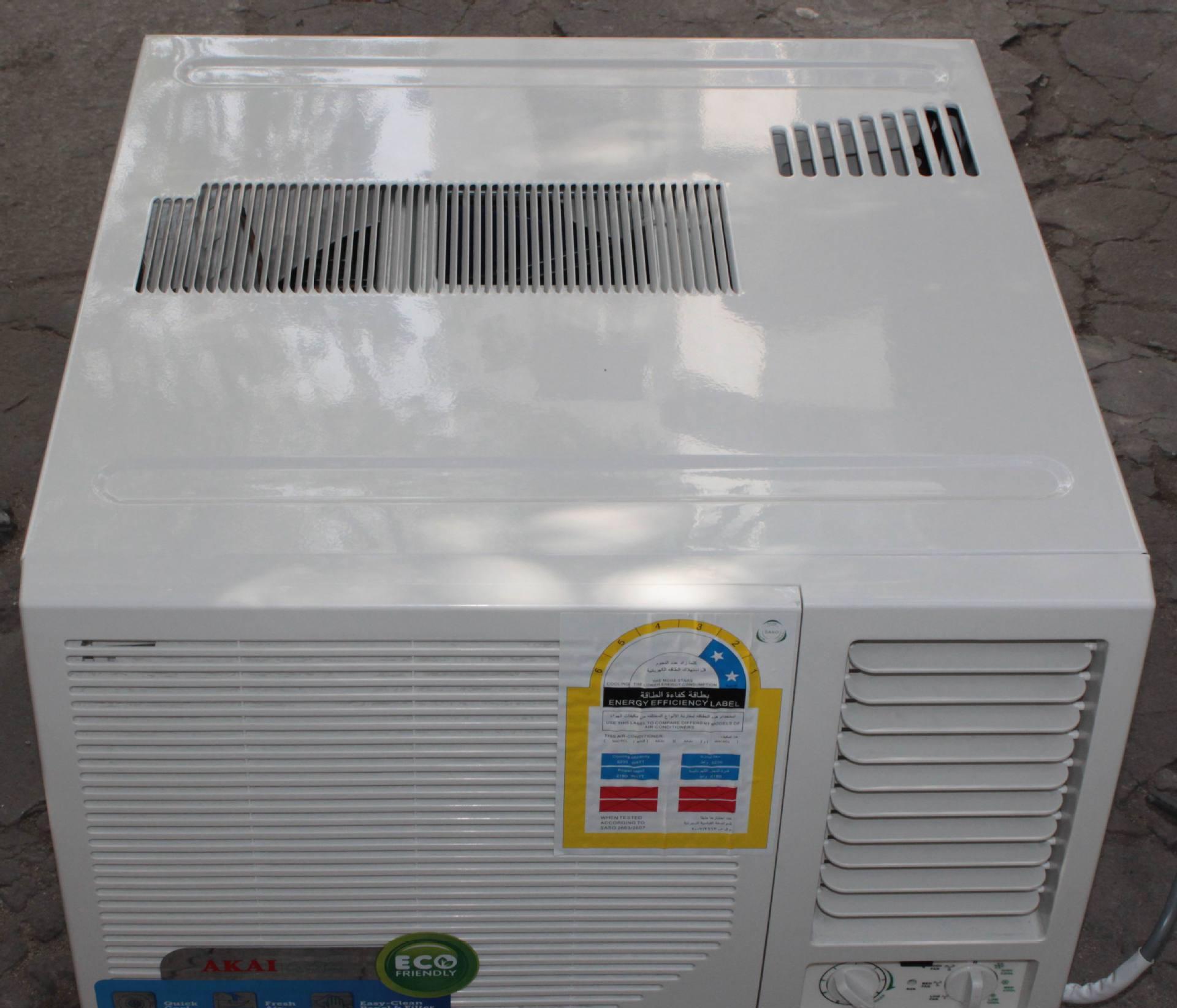 窗式空调安装流程有哪些—窗式空调安装步骤与方法