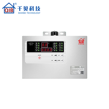 千貝全智能預熱循環水系統 QB-106L