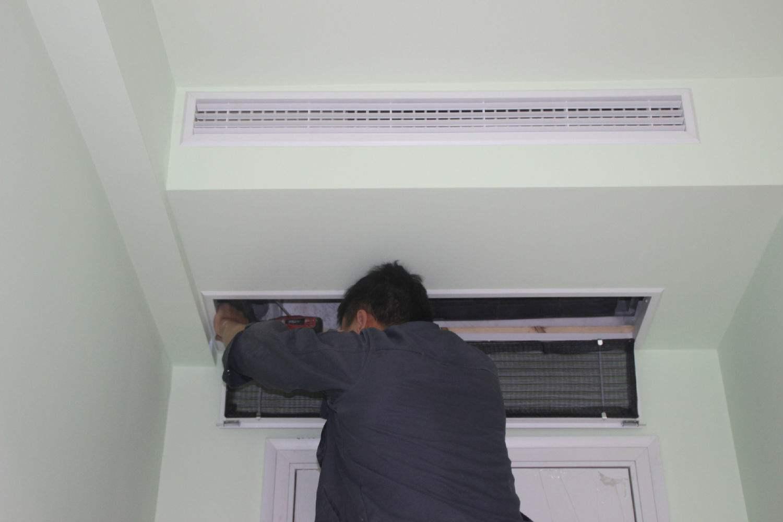 自己拆空调步骤—自己拆空调步骤图解