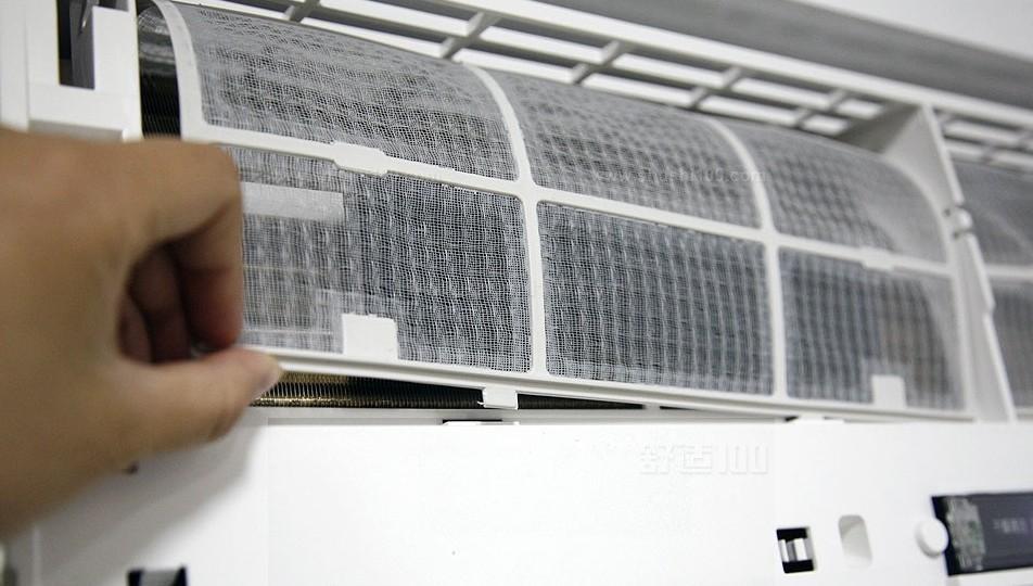 奇瑞a5空调清洗_清洗空调过滤网方法