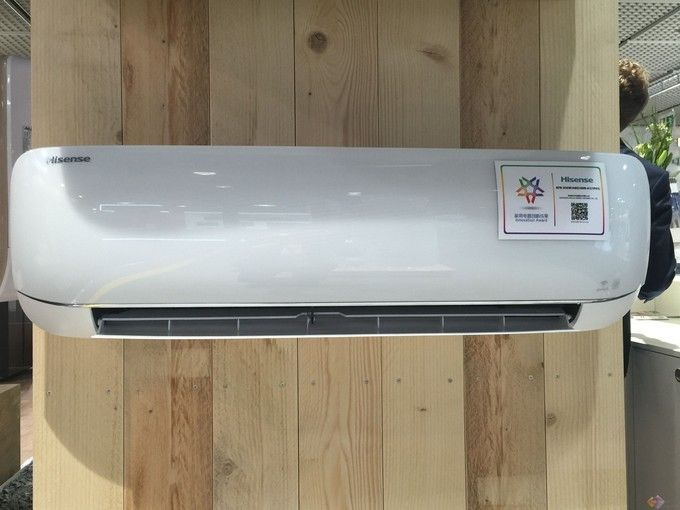 海信圆柱型空调安装,海信圆柱型空调安装方法