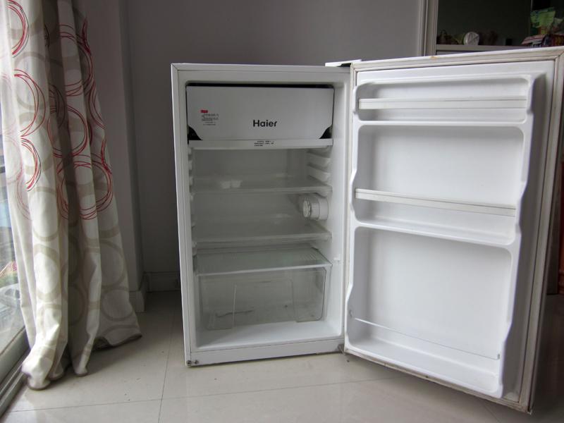 海尔冰箱不制冷怎么办—海尔冰箱不制冷怎么处理