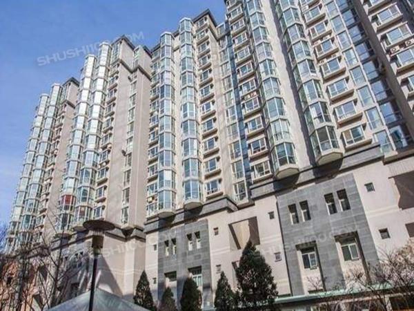 北京·枫桦豪景|给你舒适温度和新鲜的空气