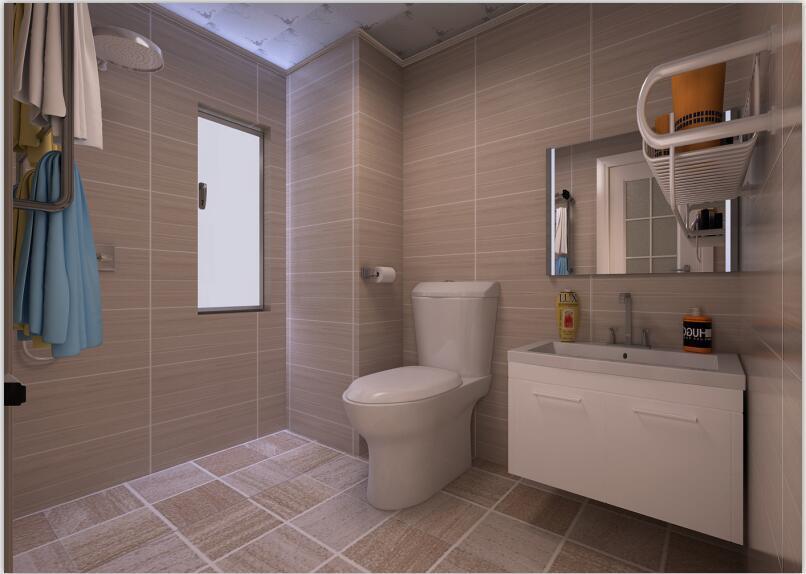 卫生间瓷砖如何选择?瓷砖选择小技巧