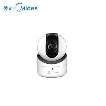 美的(Midea)智能网络摄像头 MOCA-MA011