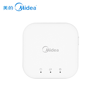 美的(Midea)智能路由器 MSGW-GA013mini网关