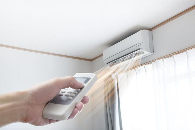 空调铜管结霜原因——为什么空调铜管会结霜
