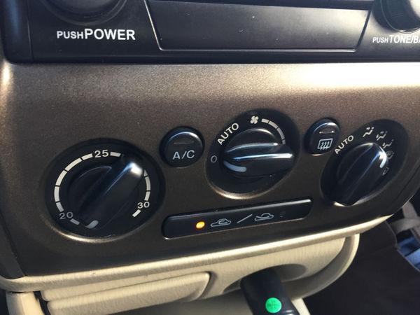 汽车空调不制冷的原因及解决办法有哪些?
