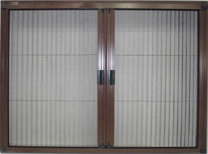 铝合金纱窗怎么安装比较好,铝合金纱窗安装常识