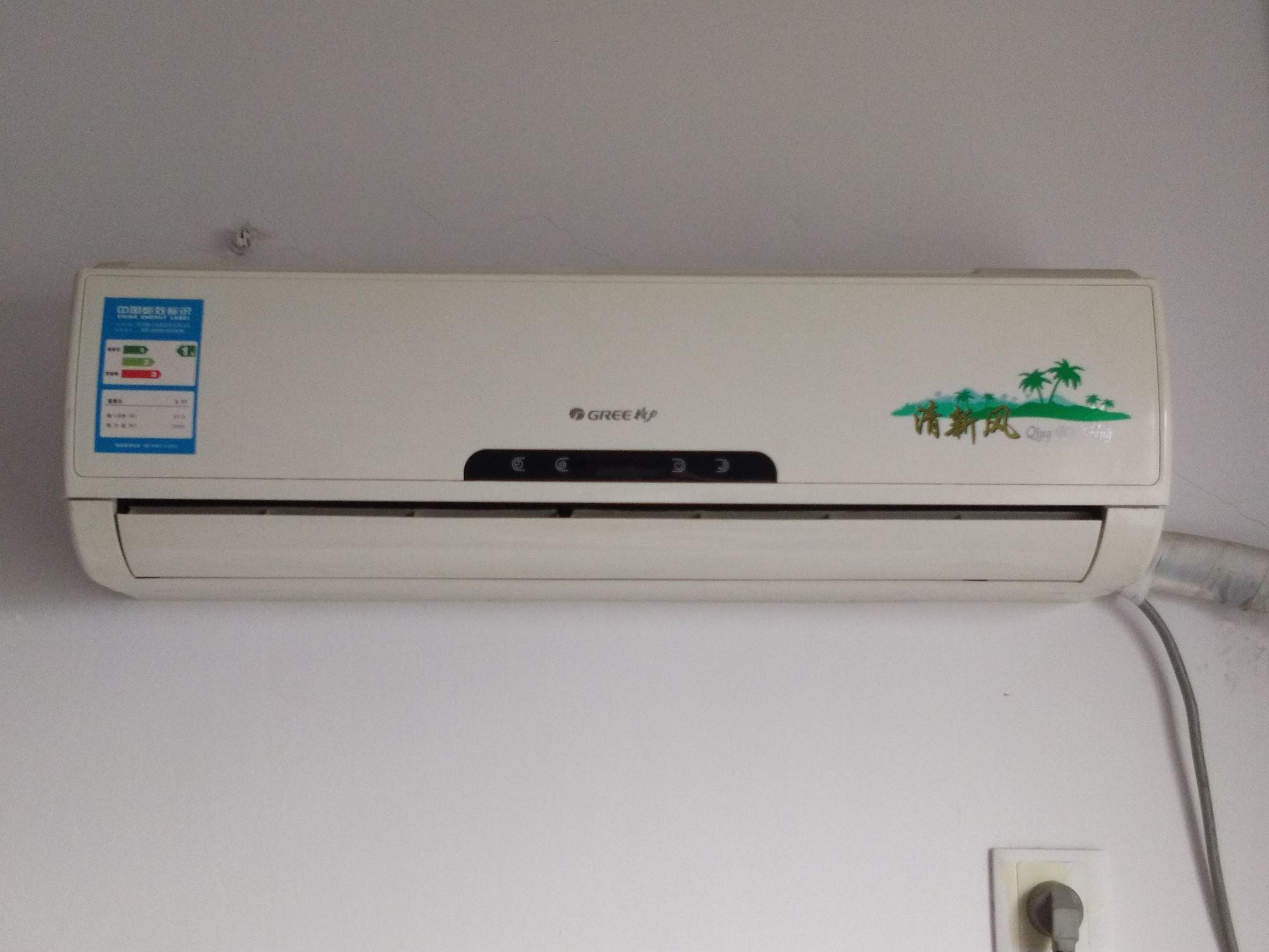 空调怎么除湿—空调除湿方法多