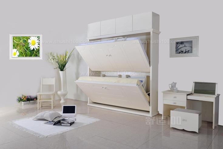 多功能床隐形床是什么床,隐形床介绍