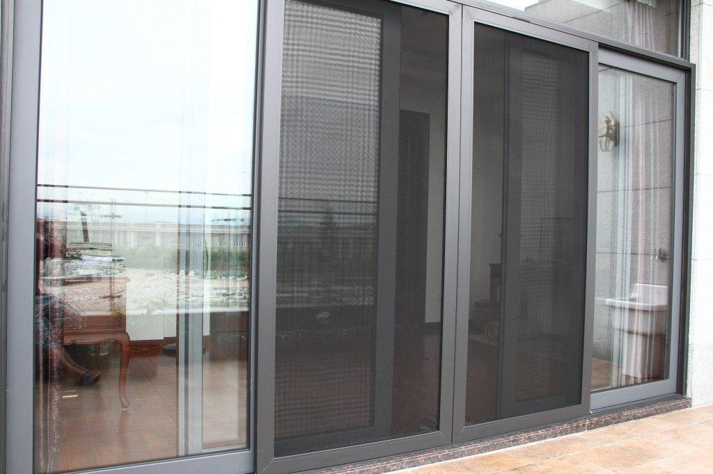 铝合金纱窗安装方法指导,铝合金纱窗的优点是什么