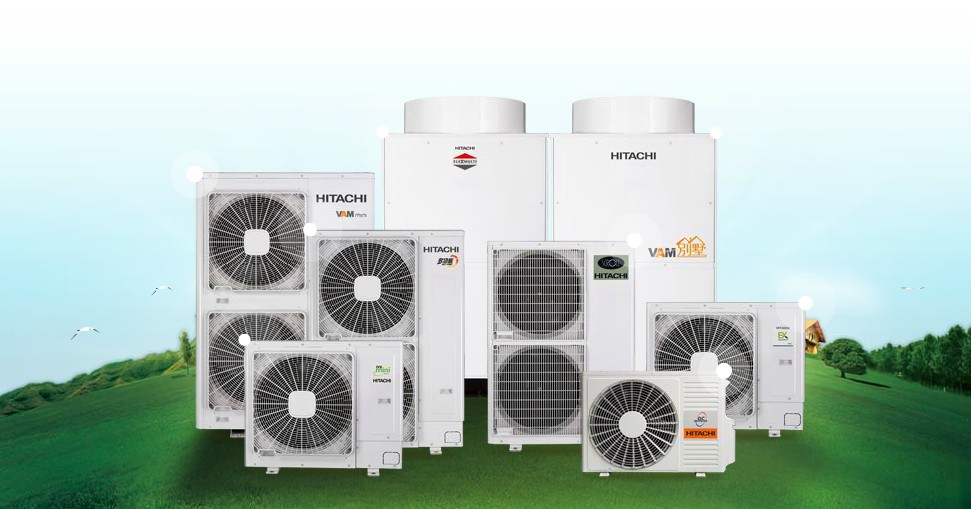 日立中央空调价格表—日立中央空调贵不贵