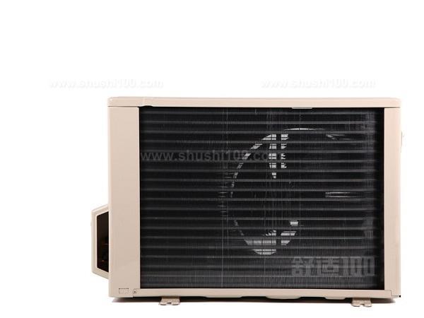 美的空调显示p1有什么含义