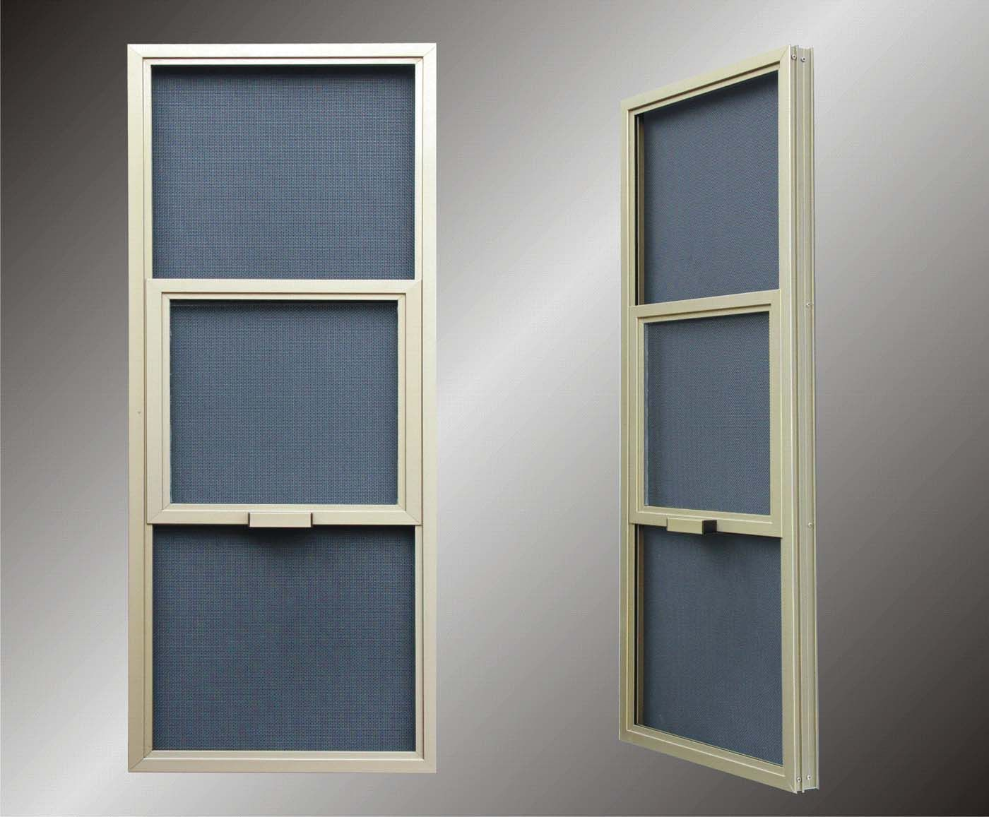 隐形纱窗怎样拆卸方便,不拆卸纱窗如何清洗