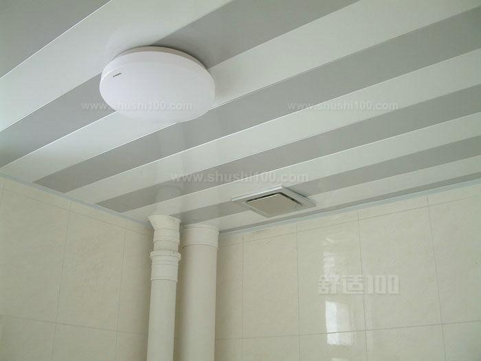 卫生间排风扇怎么安装