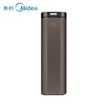 美的(Midea) 空氣能熱水器家用一體機 優泉系列 150L