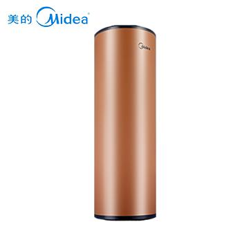 美的(Midea) 空气能热水器家用分体式 逸泉系列 150L
