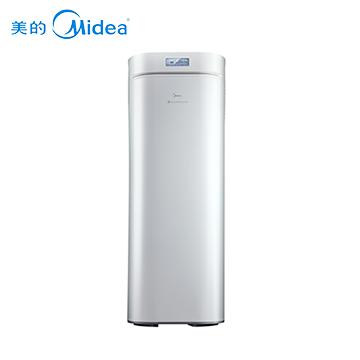 美的(Midea) 空氣能熱水器家用一體機 優泉系列 100L