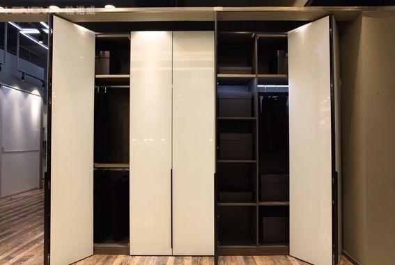 成品定制衣柜怎么安装,定制衣柜安装流程,注意三大点!