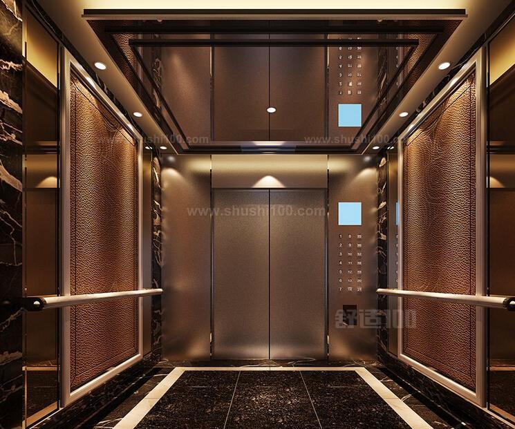 三层别墅电梯多少钱