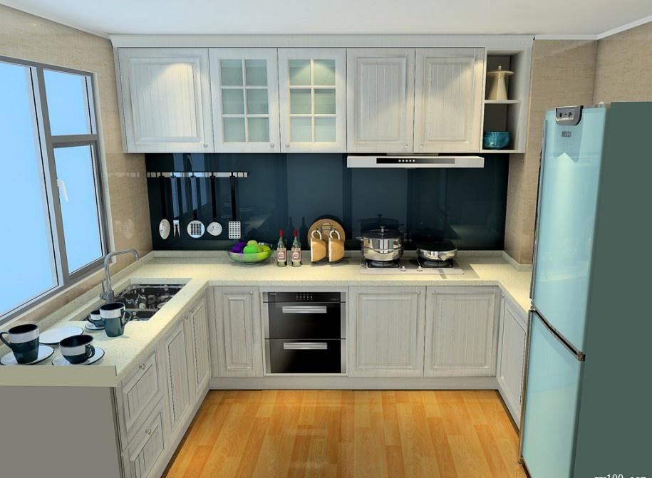 整体厨房价格-舒适100网