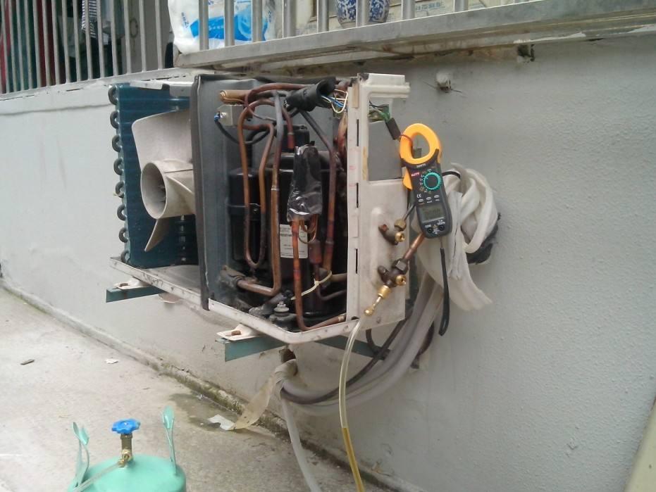 空调加氟方法,空调加氟操作步骤介绍