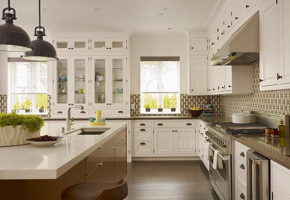整体厨房多少钱一米,整体厨房介绍 - 舒适100网