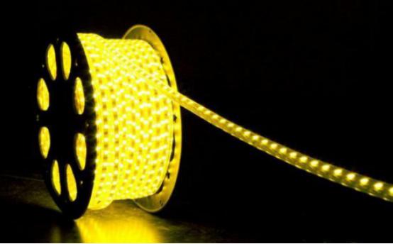 灯带正反转控制电路图