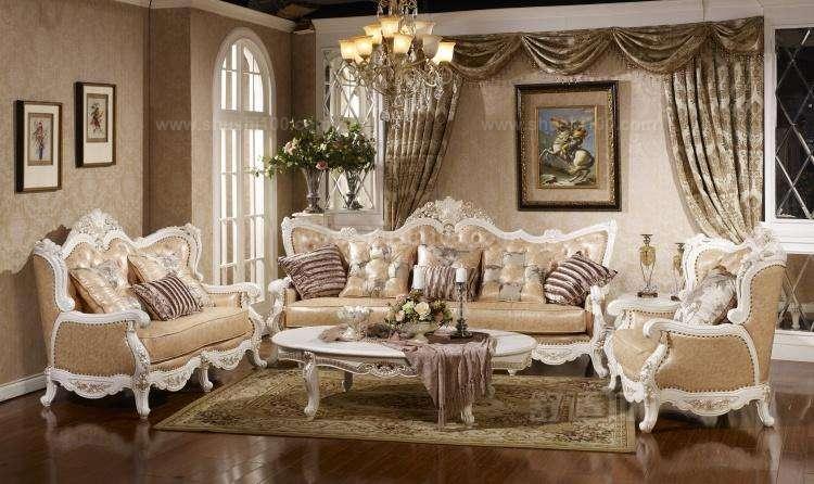 欧式沙发哪个品牌好—欧式沙发品牌排行榜