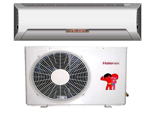 旧空调安装步骤图解—分析安装旧空调安装步骤图解