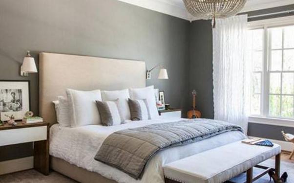 床头壁灯安装方法与步骤,增加居室的氛围!