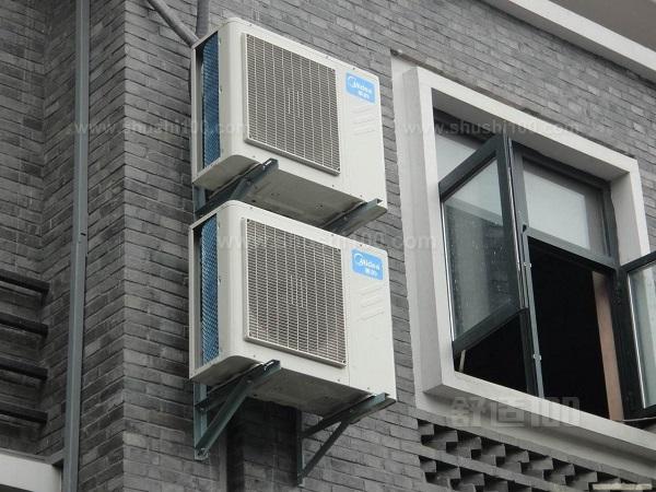 美的中央空调技术优势