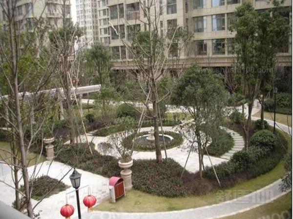 宁波·日湖花园|高标准严要求的最佳选择