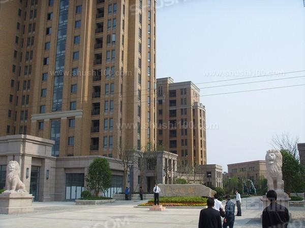 宁波·春江花城|给家人一个温暖的家