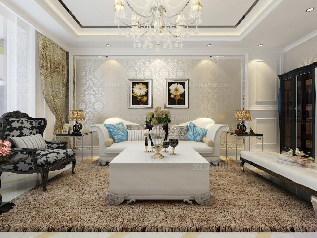 1,超强的立体感,欧式风格的家具的立体感是非常好的,虽然它是以线条为主的,但在它一点也不失视觉上的立体感。在家具上都会有凹凸起伏的线条感和层次感。 2,温馨舒适,我想一个家里最重要的就是温馨舒适了,那欧式风格的家具刚好符合这一点,如果我们家里整体的装修风格就是温馨舒适的,那在选家具的时候,当然要选择欧式风格的家具了。