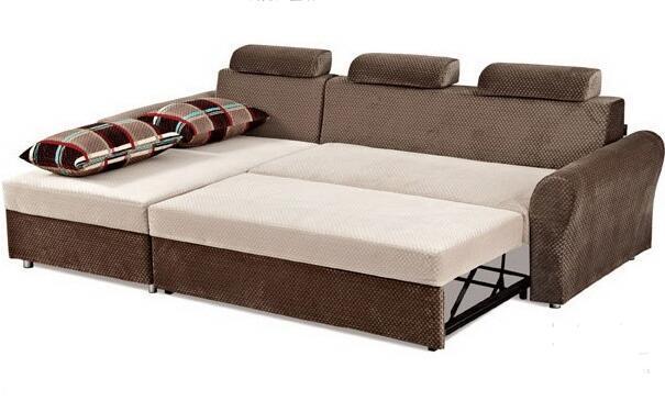 一,沙发床安装步骤