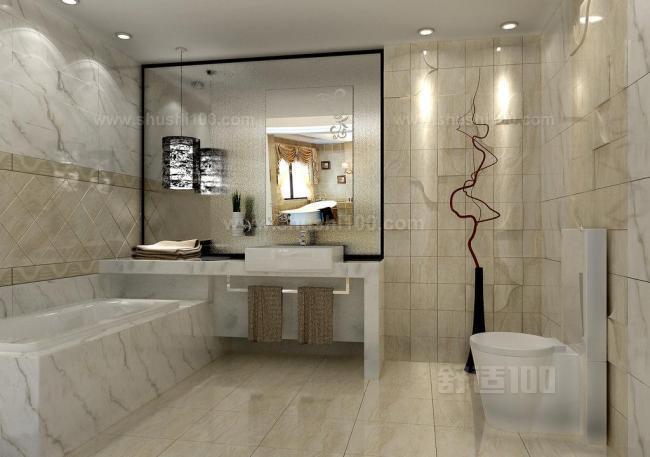 厕所装修用什么瓷砖好—卫生间适合什么样的瓷砖
