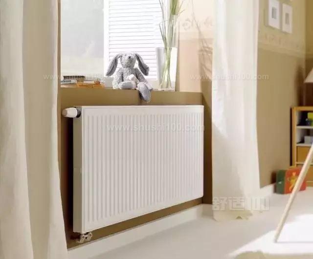 地暖和暖气片能混装吗?
