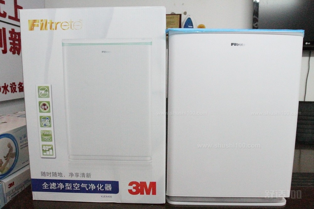 3m空气净化器怎么样—3m空气净化器好不好