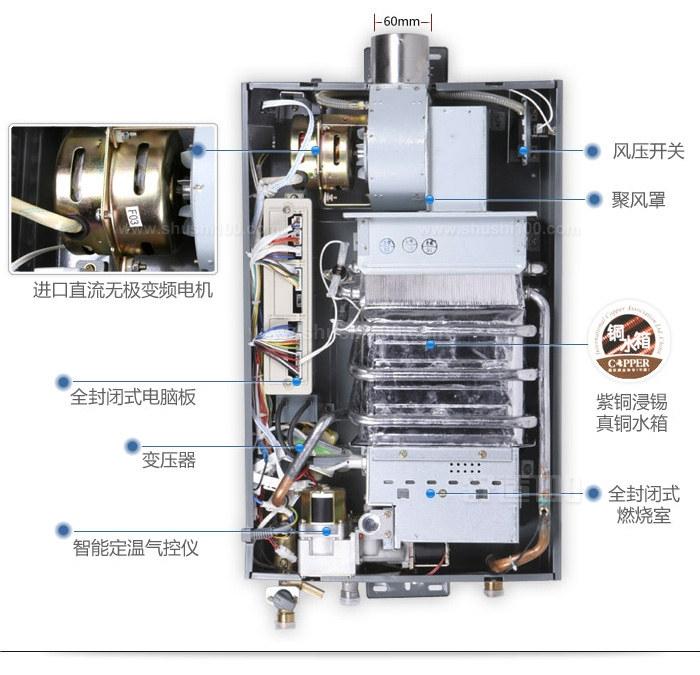 万和燃气热水器价格—万和燃气热水器多少钱