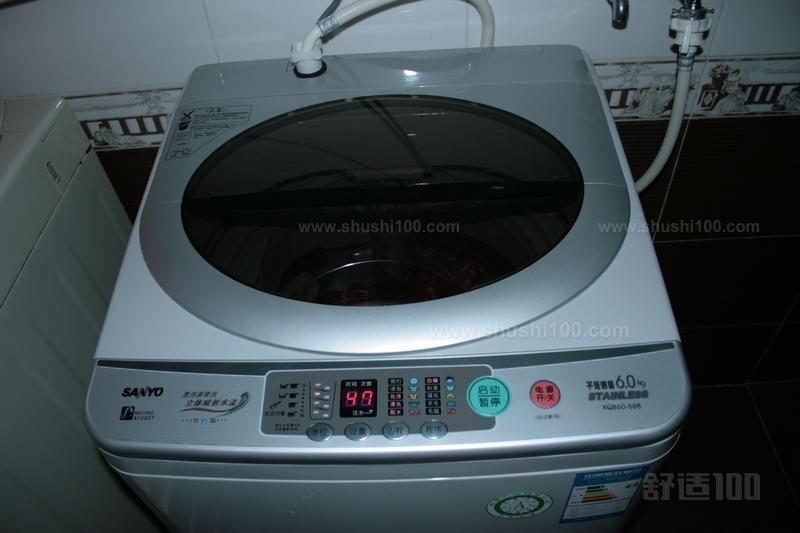 三洋洗衣机价格—三洋洗衣机多少钱