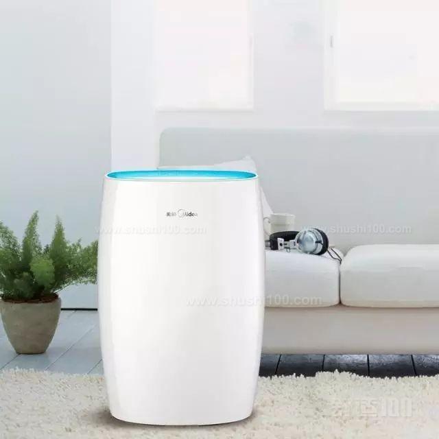 美的智能空气净化器—美的智能空气净化器怎么样