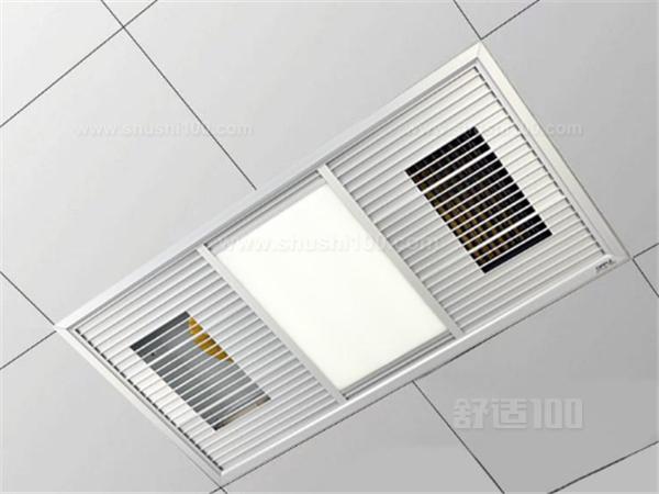 安装集成浴霸的时候,大家一定要注意电线应该要设置在墙壁的内部