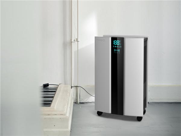 家用空气净化器哪款好—选什么品牌的家用空气净化器好